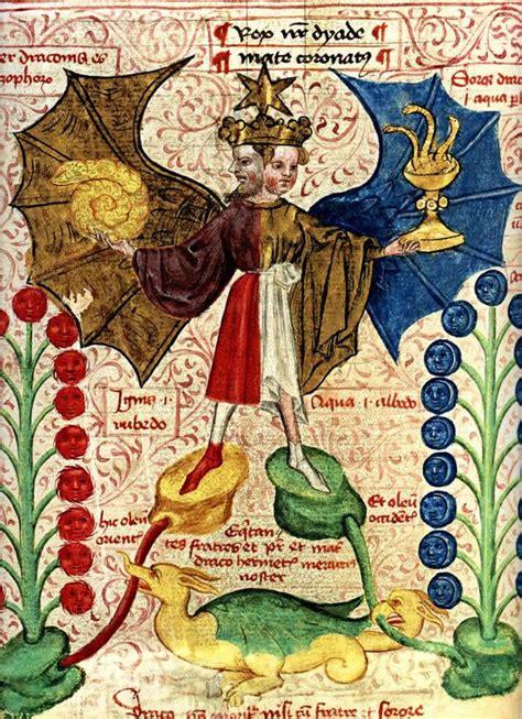 alquimia y religion 8498411785 hermaphrodite alchimique jpg 580 215 800 alchemy religion hermeticism and symbols
