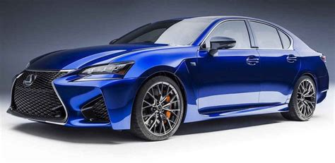 2019 Lexus Is350 by 2019 Lexus Is350 F Sport Overview Techweirdo