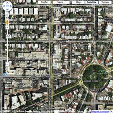 washington dc map logan circle prx