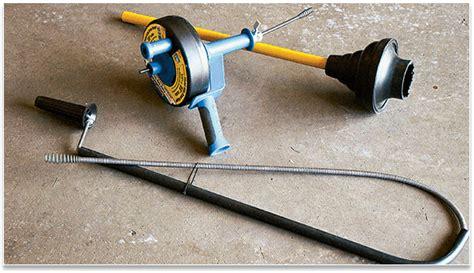 Auger Plumbing by Blocked Drain Plumbing Service 416 231 3331 Clogged Drain Toronto