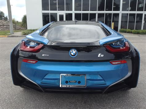 electric cars bmw bmw i8 could go fully electric cleantechnica