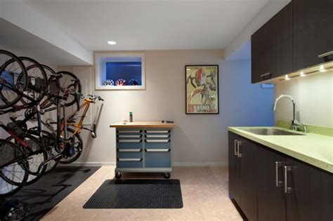 bike rack  apartment ideas   effective storage