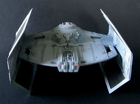 tie fighter wars other sci fi models
