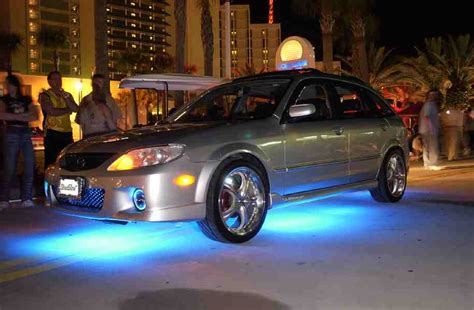 Lights Car by How To Wire Car Neon Lights In Your Car How To Fix