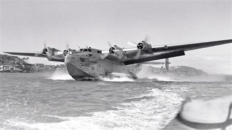 pan am flying boat boeing 314 flying boats pan am s quot american clipper