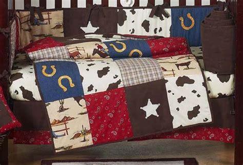 cowboy baby bedding wild west western horse cowboy baby boy bedding 9pc crib