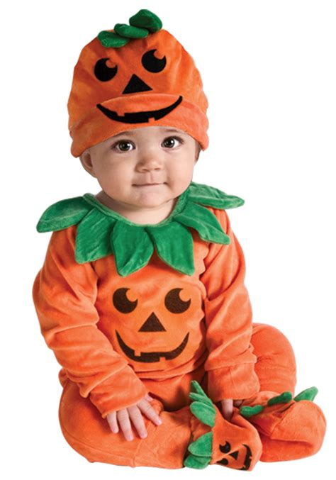 pumpkin costume infant li l pumpkin onesie