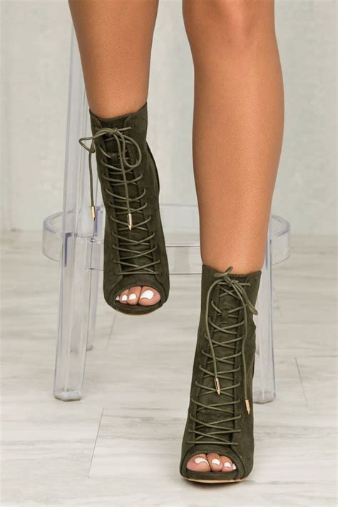 Lace Up best 25 lace up heels ideas on black lace up