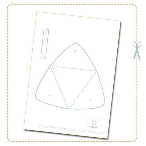 Tuto Porte Monnaie Triangle by Tuto Du Porte Monnaie Triangle レザーアイデア 手作り
