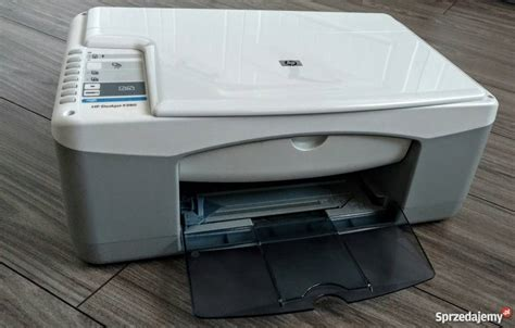 resetter hp deskjet f380 wielofun hp deskjet f380 drukarka kolorowa kopiarka