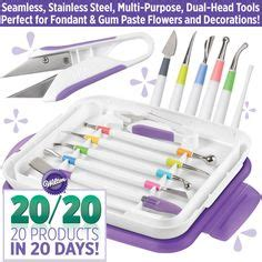 Wilton Cake Decorating Tools by 1000 Ideas About Cake Decorating Tools On