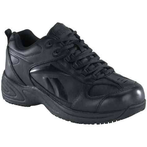 s reebok 174 sport oxford shoes black 580330