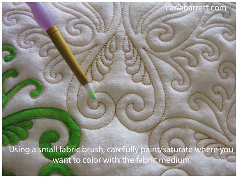 textilien bemalen inktense fabric paint tutorial carla barrett