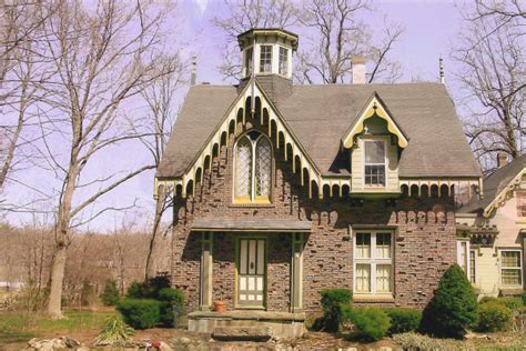 historic rushmead house foxboro ma gothic revival historic restoration