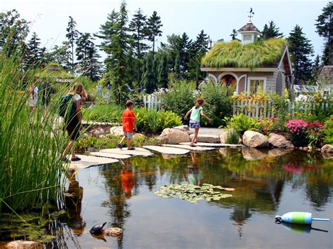 best public gardens coastal maine botanical gardens tops the tripadvisor top