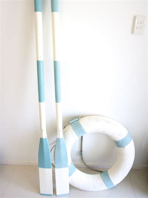 inexpensive boat oars 1000 images about boat paddles on pinterest oar decor