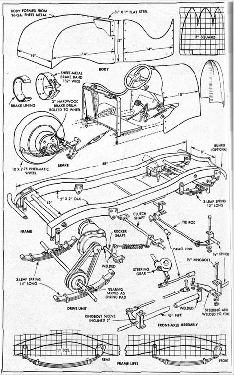 1969 Harley Davidson 69de Wiring Diagram