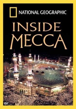 Film Dokumenter National Geographic   inside mecca 2003 national geographic cinema dokumenter