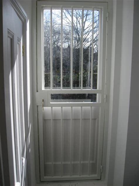 Interior Security Door Security Grilles Window Door Grilles