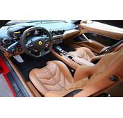 F12Berlinetta &233 O Carro Mais Bonito Da Europa CARBLOGBR Carros