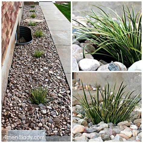 Gravel Yard Near Me Best 25 Rock Flower Beds Ideas On Landscape