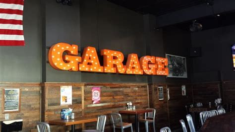 The Garage Milwaukee by Fried Pickles Review Of Hi Hat Lounge Garage
