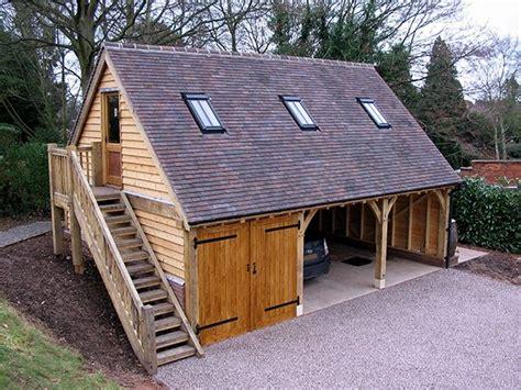 Bedroom Above Garage Uk Best 25 Timber Frame Garage Ideas On Types Of