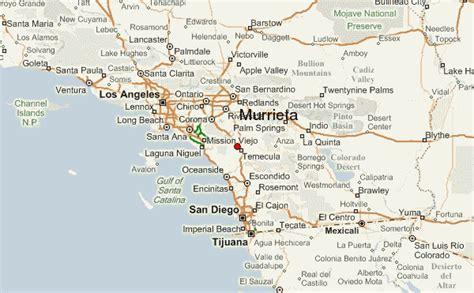 murrieta ca map murrieta location guide