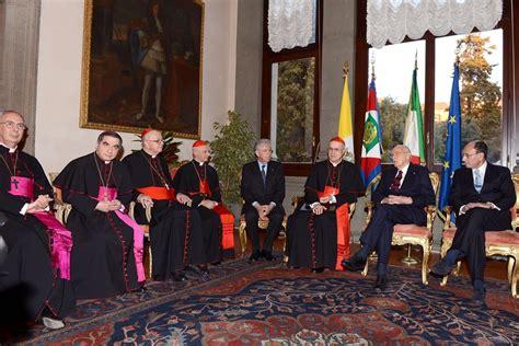 ambasciata italiana santa sede archivio notizie dalla chiesa