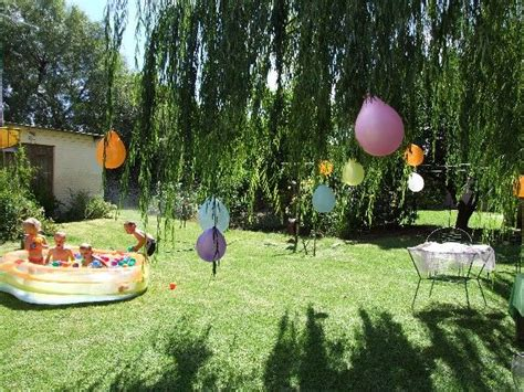 backyard party ideas for kids outdoor boys bday party ideas summer outdoor party ideas