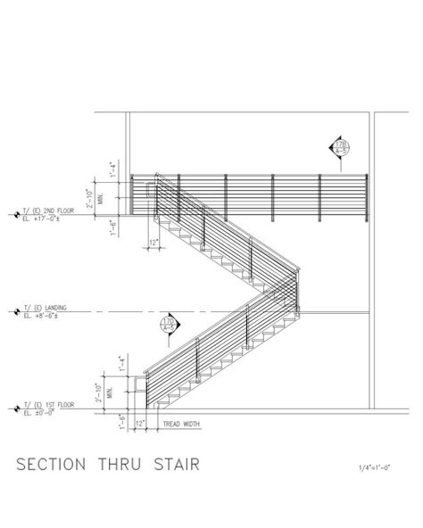 stair section services
