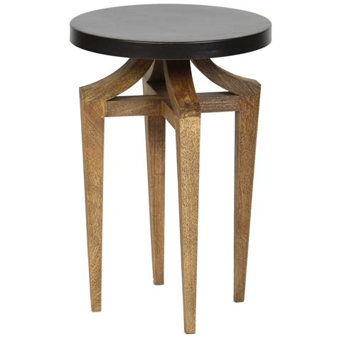 iron accent table pictured is the beverly accent table which features a