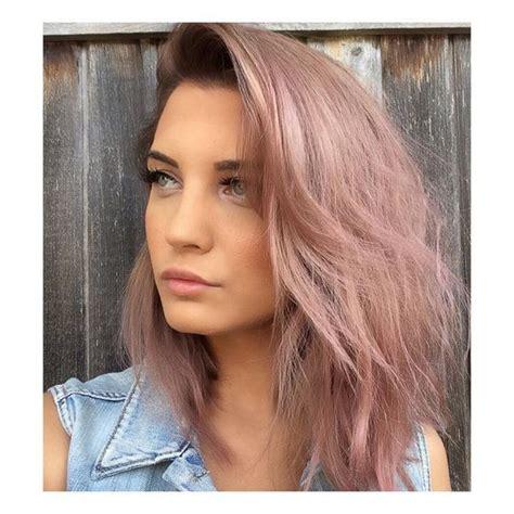 metallic hair color photos metallic hair color and dye inspiration of