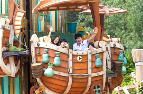 theme park zoo zoo korea n seoul tower lonely planet
