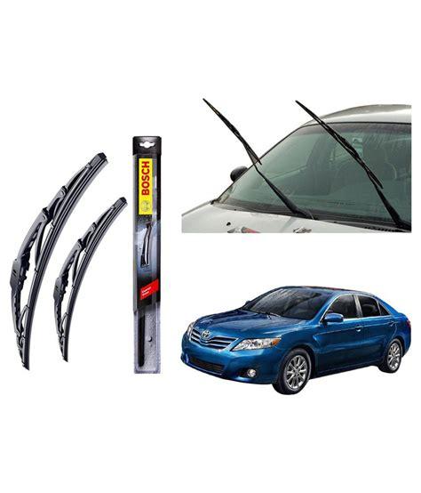 Toyota Hi Wiper Blade Bosch Asli Clear Advantage Pisang 18 18 bosch clear advantage wiper blades for toyota etios 26 inch buy bosch clear advantage wiper