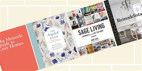 17 best interior design books of 2018 top books for home