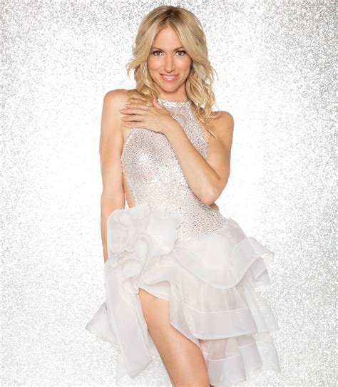 Singer Debbie Gibson Opens Up Dwts Debbie Gibson Opens Up About Her Lyme Disease In Rehearsal Footage