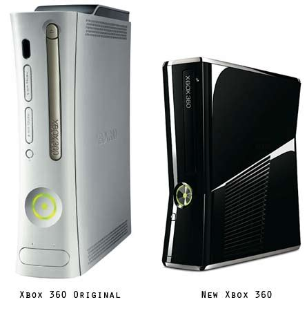 xbox 360 s console new xbox 360 guide microsoft s slim console explained