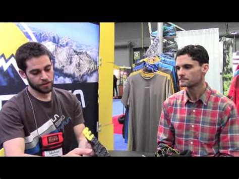 running rewired reinvent your run for stability strength and speed books brett rivers on the la sportiva helios sr ultrarunning
