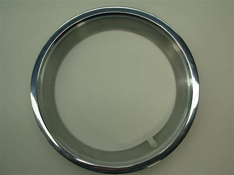 wheel trim ring styled steel wheel nos 1967 mercury 1967 ford mustang 1967 wheel trim ring styled steel wheel grade quot a quot used 1968 1969 mercury 1968