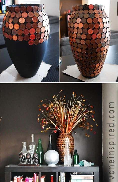 crafts for home decoration ideas r 233 cup d 233 co avec 12 id 233 es d objet 224 la reconversion