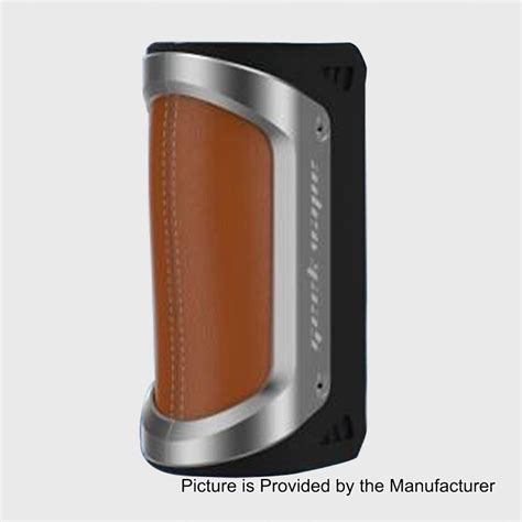 Aegis Water Proof 100w Mod By Geekvape Authentic authentic geekvape aegis 100w 4200mah water proof brown tc