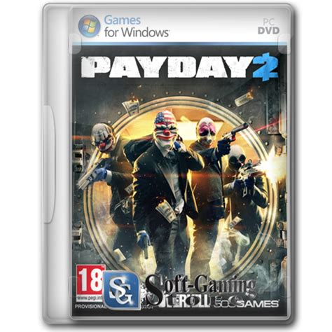 Payday 2 Criminal Record Payday 2 Career Criminal Edition Updt 11 Soft Gaming Store