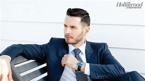 jj redick hairstyle l a clippers j j redick reveals his not so secret