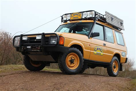 land rover discovery historie 1989 bis 2015