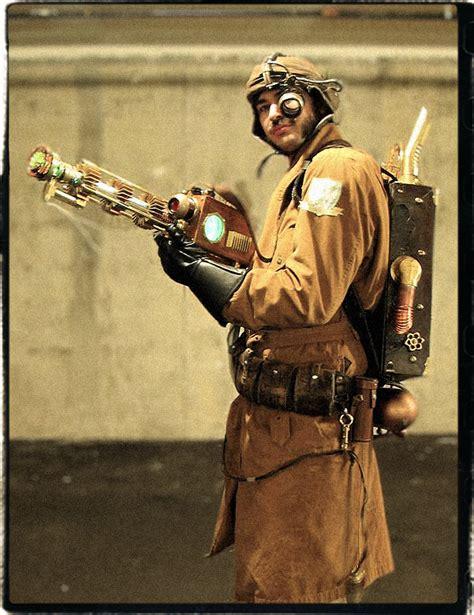 haunted vancouver  hauntbccom  costume steampunk