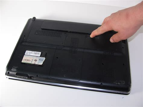 resetting hp hard drive hp pavilion dv6 2158nr hard drive replacement ifixit
