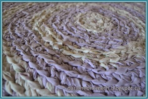 make your own rag rug let it shine make your own rag rug this weekend