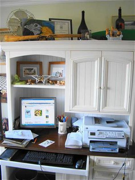 Home Office Desk Storage Solutions Organizing Your Home Office Ideas For Where How To Set