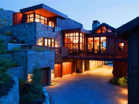 modern mountain home plans best 25 modern castle ideas on pinterest luxury